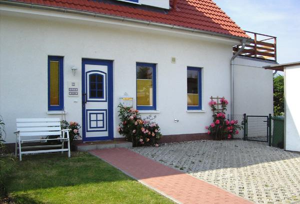 Ferienhaus Nemo auf der Insel Poel